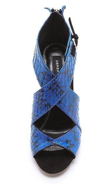 Derek Lam Fia Ankle Strap Sandals