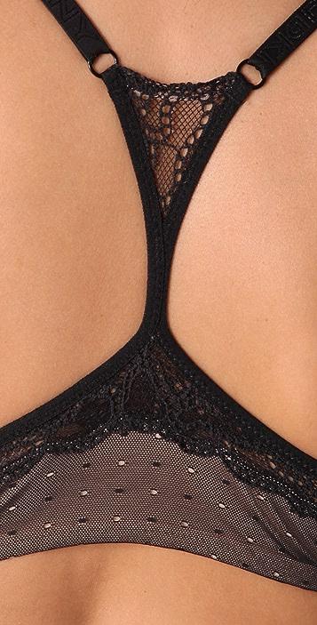 DKNY Intimates Body Veil Demi Bra