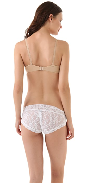 DKNY Intimates Super Glam Embellished Multiway Bra