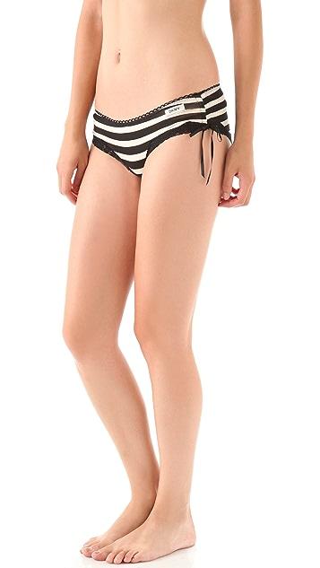 DKNY Intimates Cotton Cutie Bikini Briefs
