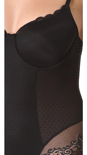 DKNY Intimates Seductive Lights Bodysuit