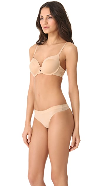 DKNY Intimates Fusion Perfect Coverage T-Shirt Bra