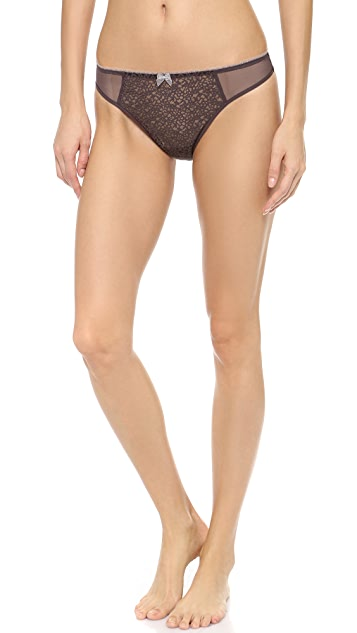 DKNY Intimates Mirage Thong