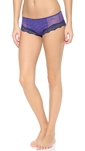 DKNY Intimates DKNY Classic Beauty Collection Hipster Briefs