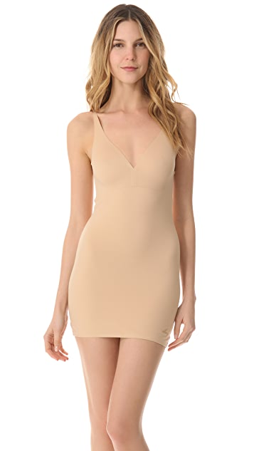 DKNY Intimates Fusion Plunging Slip