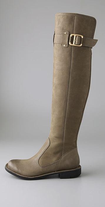 DKNY DKNYc Jada Over the Knee Boots