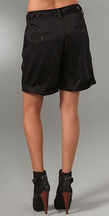 DKNY pure DKNY Walking Shorts