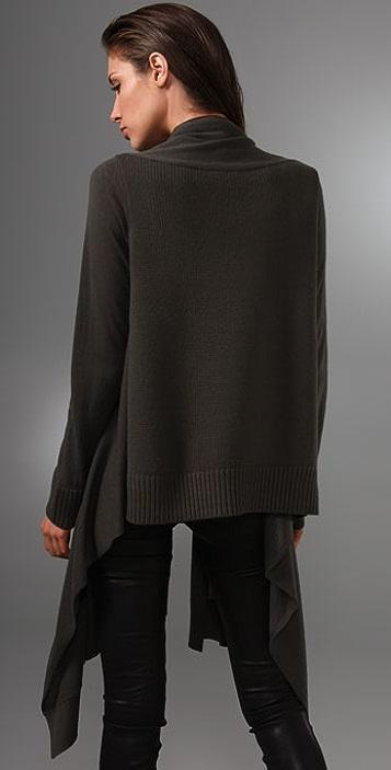 DKNY pure DKNY Cozy Cardigan