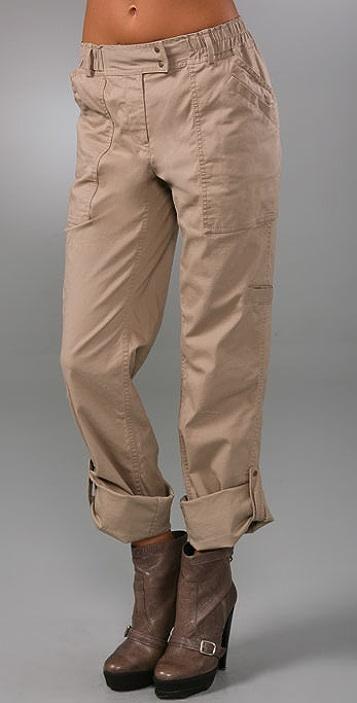 DKNY pure DKNY Cargo Pants