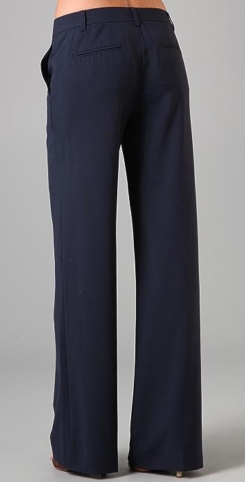 DKNY Wide Leg Pants