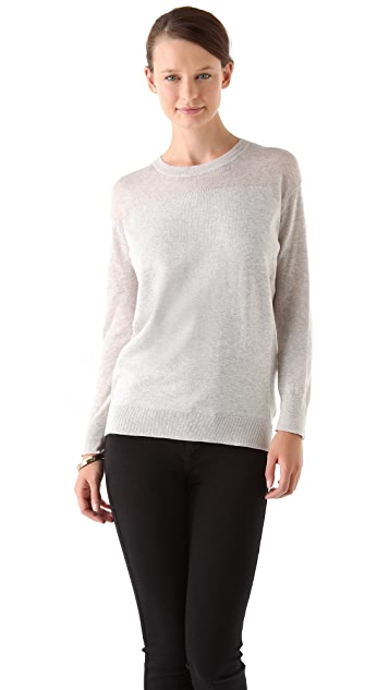 DKNY Pure DKNY Crew Neck Sweater