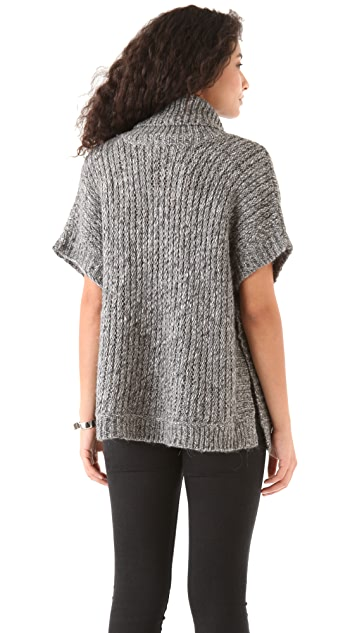 DKNY Pure DKNY Turtleneck