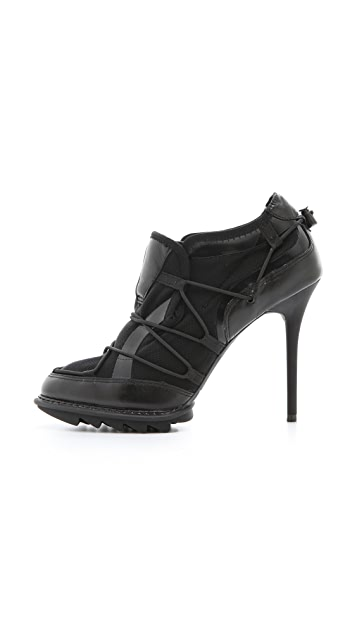 DKNY Lancy Bungee Booties