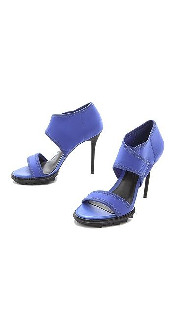 DKNY Alexia Scuba Sandals