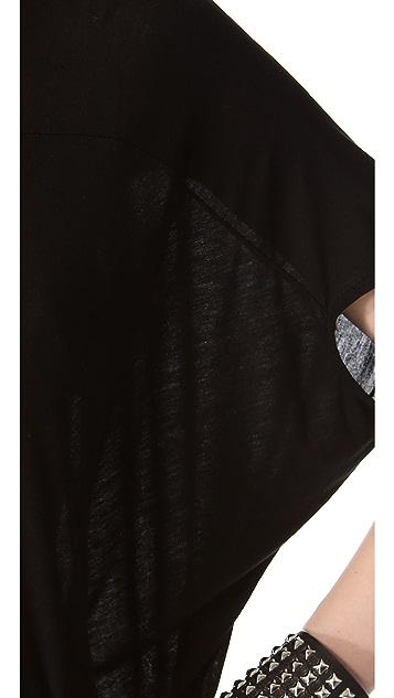 DKNY Pure DKNY Dolman Dress
