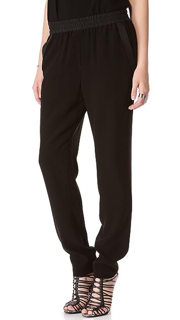 DKNY Slouchy Pants