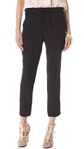 DKNY Pure DKNY Drawstring Pants