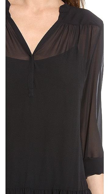 DKNY Pure DKNY Drop Waist Tunic / Dress