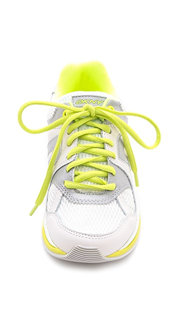 DKNY Jaclyn Jogging Sneakers