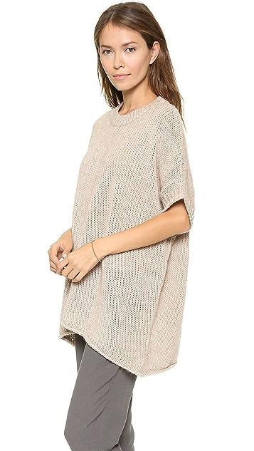 DKNY Pure DKNY Short Sleeve Pullover