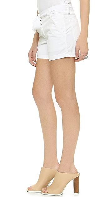 DKNY Pure DKNY Relaxed Shorts