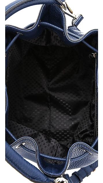 DKNY Drawstring Bucket Bag