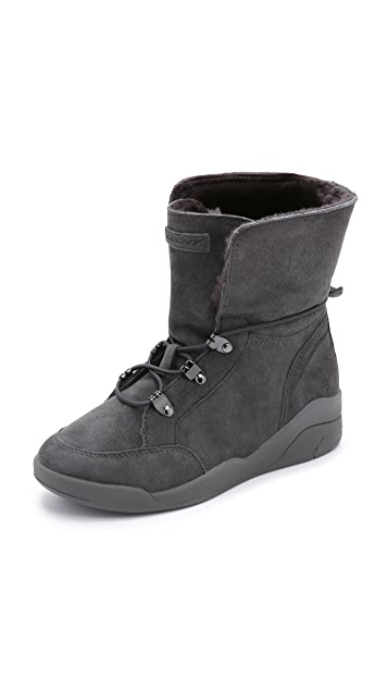 DKNY Carrie Booties