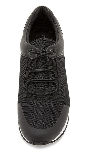 DKNY Jaxone Runner Sneakers