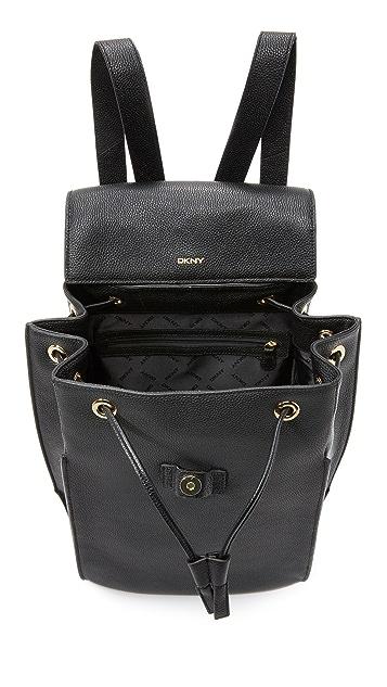 32b8f73af ... DKNY Chelsea Backpack; DKNY Chelsea Backpack