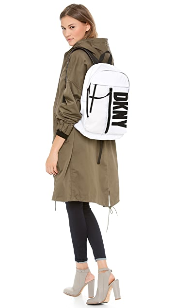 DKNY x Opening Ceremony Backpack