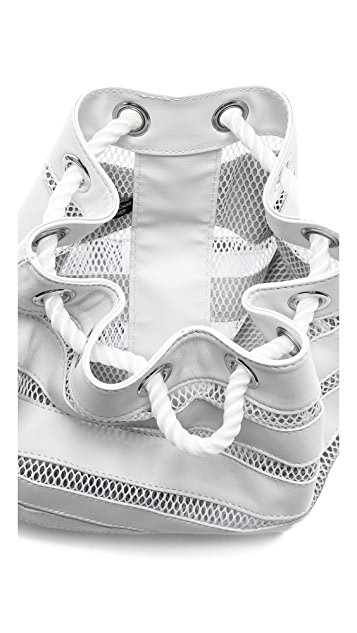 DKNY x Opening Ceremony Sling Bag