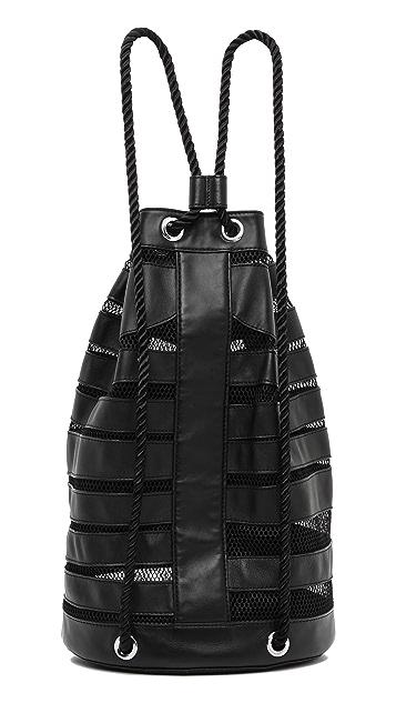 DKNY x Opening Ceremony Sling Bag