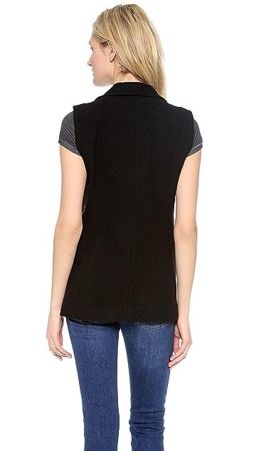 DKNY x Opening Ceremony Blazer Vest