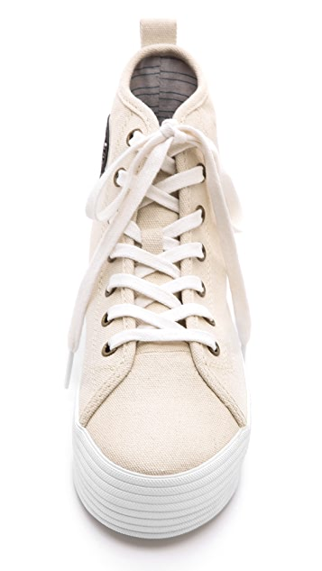 DKNY x Opening Ceremony Platform Sneakers
