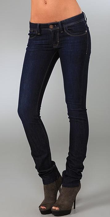 DL1961 Lindsey Slim Jeans
