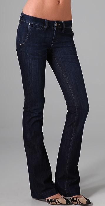 DL1961 Gwen Slim Trouser Jeans
