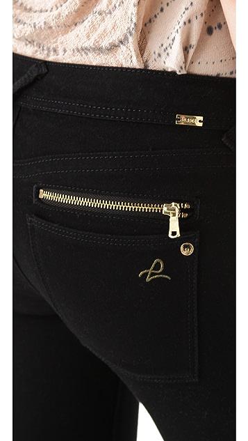 DL1961 BagSnob Amanda Jet Setter Jeans