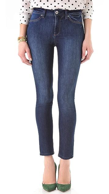 DL1961 Nina Ultra Skinny Jeans