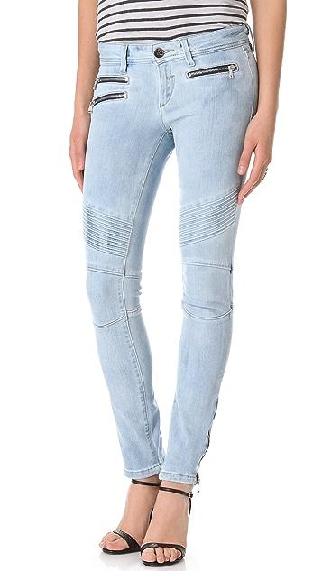 DL1961 Hazel Acid Skinny Jeans