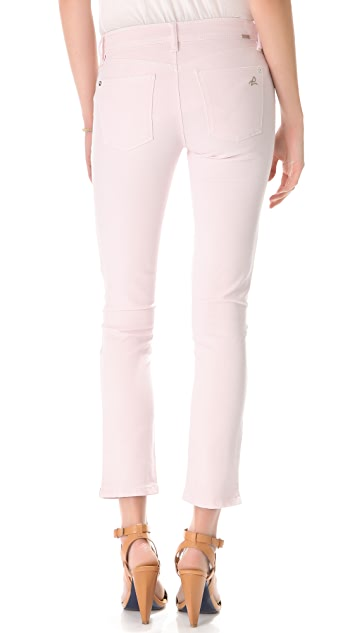 DL1961 Angel Ankle Skinny Jeans