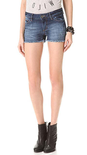 DL1961 Lola Cutoff Shorts