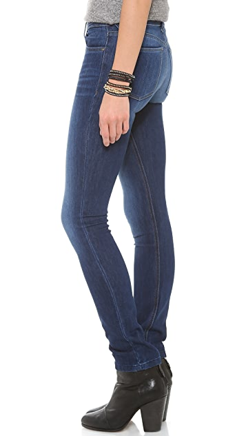 DL1961 Nicky Cigarette Jeans