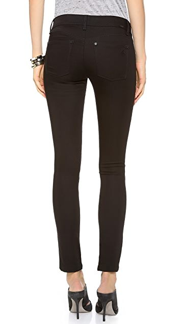 DL1961 Emma Faux Leather Pants