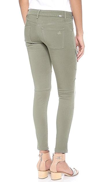 DL1961 Angie Cargo Skinny Pants