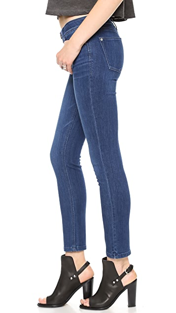 DL1961 Angel Ankle Jeans