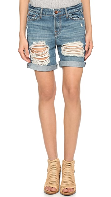 DL1961 Corie Rolled Shorts