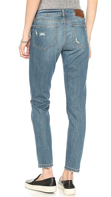 DL1961 Nolita Slouchy Slim Boyfriend Jeans