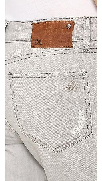 DL1961 Nolitan Slouchy Slim Jeans