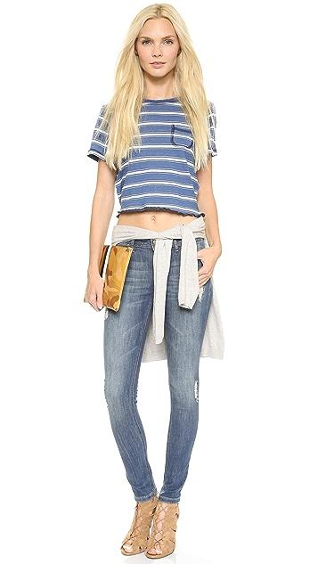 DL1961 Florence Insta Sculpt Jeans