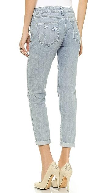 DL1961 Nolita Slouchy Slim Jeans